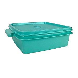 Tupperware Pote 780ml Verde