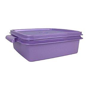 Tupperware Pote 780ml Lilás