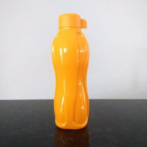 Tupperware Eco Tupper Garrafa Papaya 500ml Laranja