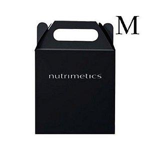 Nutrimetics Caixa Presenteável Nutrimetics M