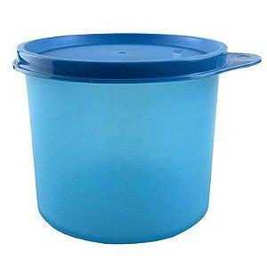 Tupperware Redondinha 500ml Azul
