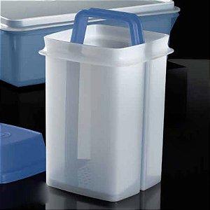 Tupperware Serve e Conserva 1,2 litros Azul