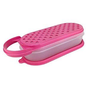 Tupperware Rala Bem 500ml Rosa Pink