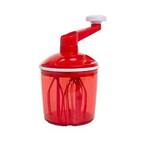 Tupperware Speedy Chef 1,2 litro Vermelho