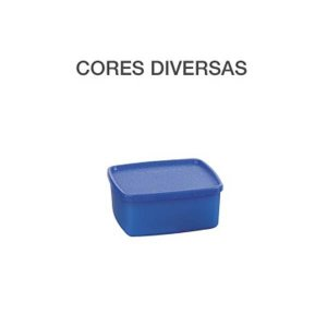 Tupperware Jeitosinho 400ml Cores Aleatória