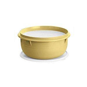 Tupperware Tigela Batedeira 3,2 Litros Amarelo