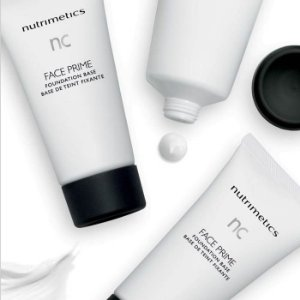 Nutrimetics Primer Facial 50ml Mascara Facial