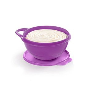 Tupperware Mini Criativa 1,4 litro Roxo