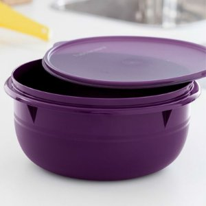 Tupperware Tigela Batedeira 3,2 litros Púrpura