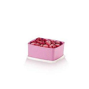 Tupperware Jeitosinho Neve 400ml Rosa
