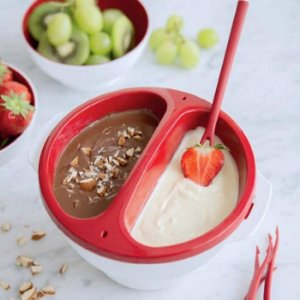 Tupperware Fondue Express