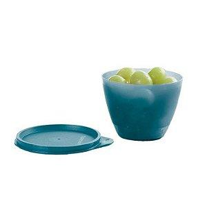 Tupperware Caçulinha 400ml Azul Turmalina Paraíba