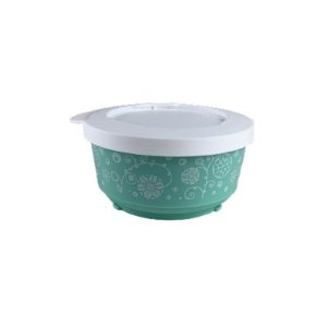 Tupperware Tigela Ilúmina 200ml Verde Mint