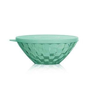 Tupperware Tigela Prisma Mint 500ml Policarbonato