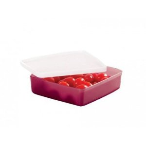 Tupperware Refri Box 400ml Marsala