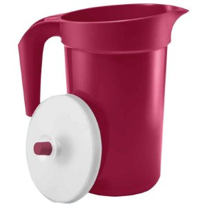 Tupperware A Jarra Colors Marsala 2 litros