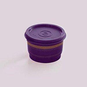 Tupperware Potinho Oriental 140ml Roxo