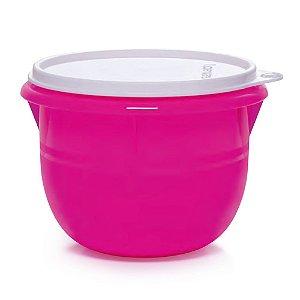 Tupperware Tigela Batedeira 1 litro Rosa Neon