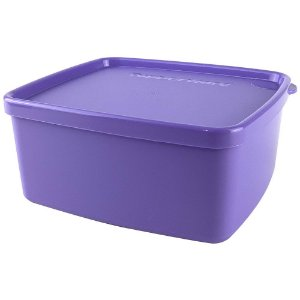 Tupperware Jeitosinho Lilás 400ml