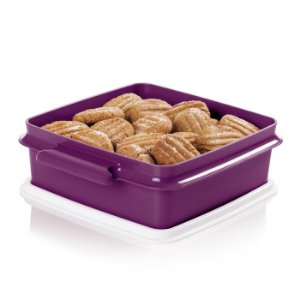 Tupperware Pote Merlot 780ml