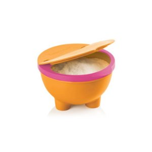 Tupperware Chef Saleiro 450ml Laranja