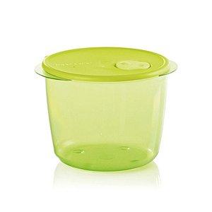 Tupperware Cristalware 3 litros Verde