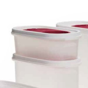Tupperware Modular Oval 1 Plus 500ml