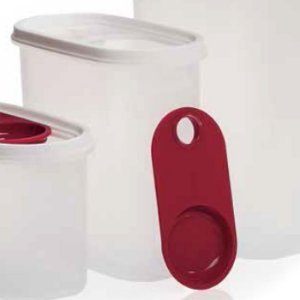 Tupperware Modular Oval 3 Plus 1,7 litro