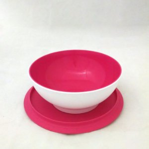Tupperware Tigela Allegra 275ml Rosa