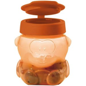 Tupperware Ursinho 300ml