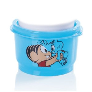 Tupperware Potinho Sansão 140ml Azul
