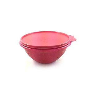 Tupperware Tigela Maravilhosa 1,8 litro Vermelho Glitter