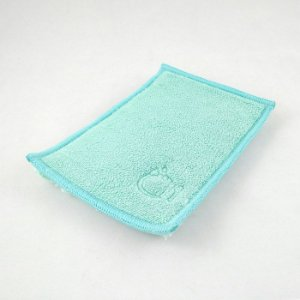 Tupperware Esfregão Microfibra para Louça Verde