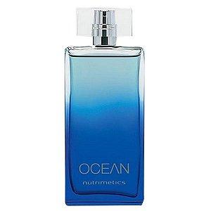 Perfume Nutrimetics Ocean Deo-Colônia Masculina 100ml