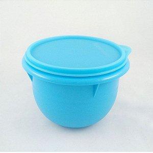 Tupperware Tigela Batedeira 1 litro Azul Claro