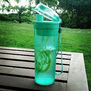 Tupperware Tupper Drink Plus Mint 400ml