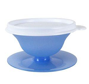 Tupperware Tacinha Sobremesa 130ml Azul