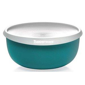Tupperware Tigela Toque Mágico 2,5 litros Verde