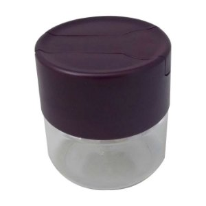 Tupperware Clear Dispenser 200ml