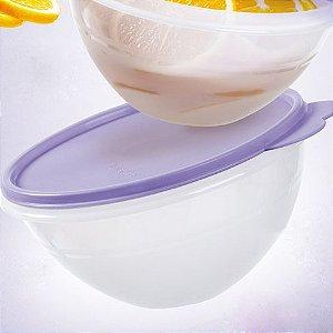 Tupperware Tigela Maravilhosa 1,8 litro Lilás
