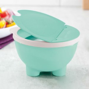 Tupperware Chef Saleiro 450ml Verde Mint