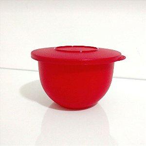 Tupperware Tigela Murano 1,3 litros Vermelha