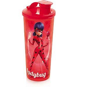 Tupperware Copo com Bico Ladybug 470ml
