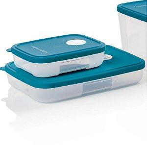 Tupperware Freezertime Turmalina Paraíba 550ml