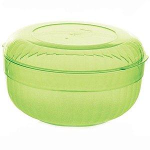 Tupperware Tigela Premier 6 litros Verde