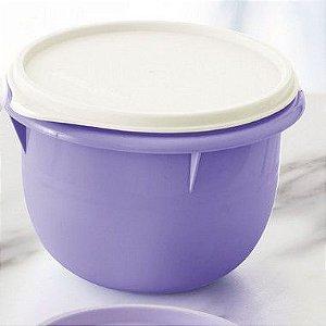 Tupperware Tigela Batedeira 2 litros Lilas