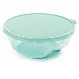 Tupperware Tigela Design 2,1 Litros Verde Mint