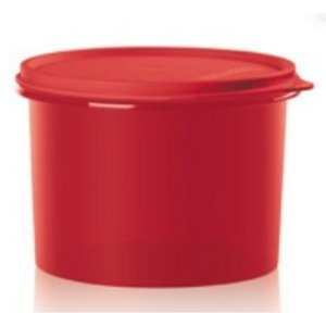 Tupperware Tupper Caixa Chili 1,2 litro Vermelho