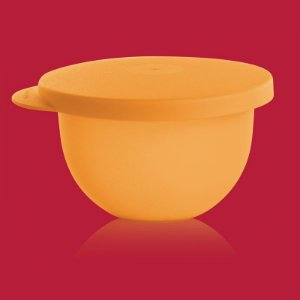 Tupperware Tigela Murano Papaya 200ml