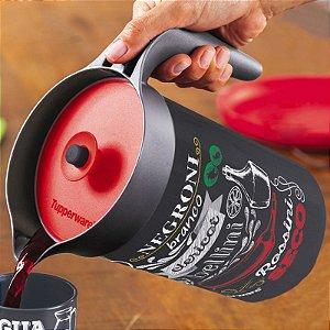 Tupperware A Jarra Ilúmina Italiana 2 litros